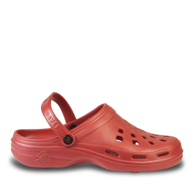 Women's Beach Dawgs - Red