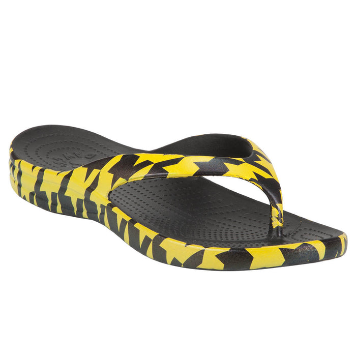 Men's Loudmouth Flip Flops - Big Buzz