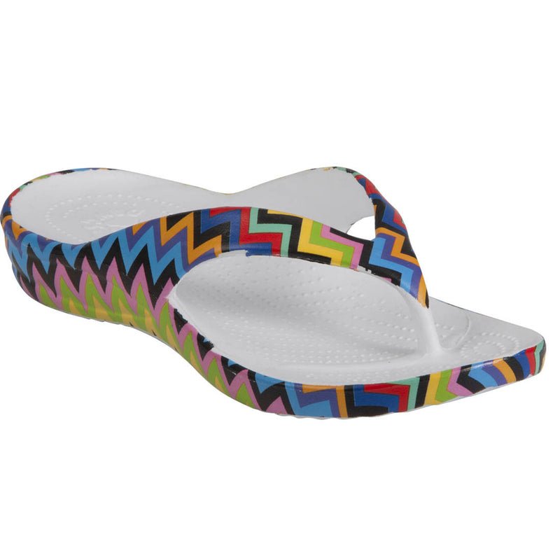 Kids' Loudmouth Flip Flops - Stepping Out