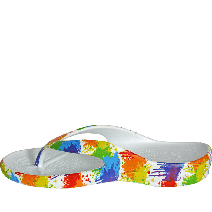 Toddlers' Loudmouth Flip Flops - Drop Cloth