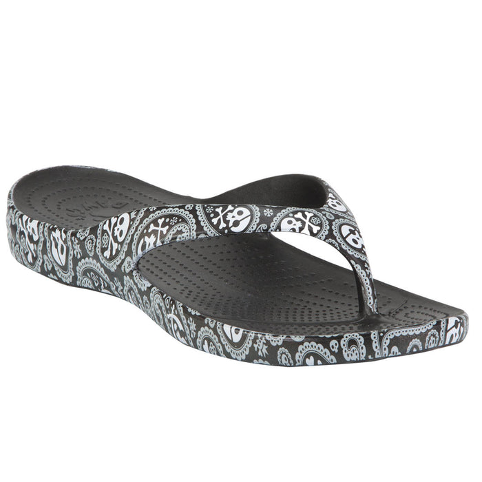 Toddlers' Loudmouth Flip Flops - Shiver Me Timbers