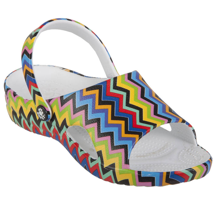 Toddlers' Loudmouth Slides - Stepping Out