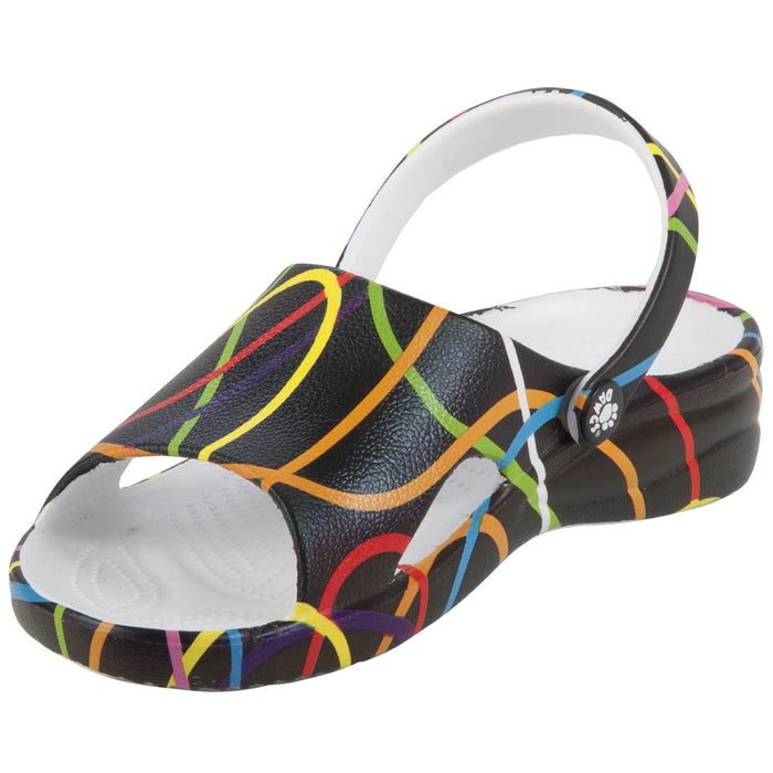 Toddlers' Loudmouth Slides - Scribblz