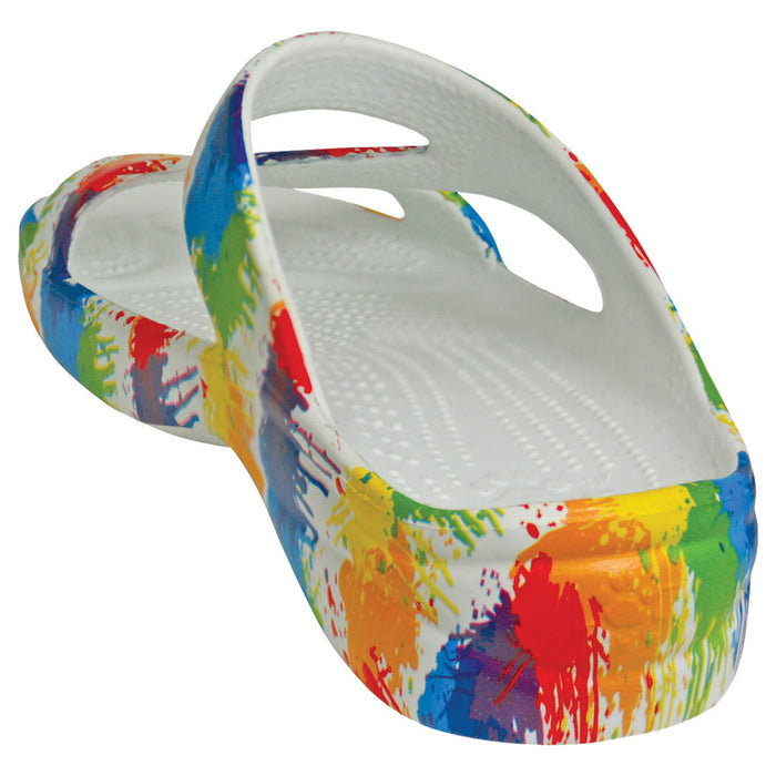 Kids' Loudmouth Z Sandals - Drop Cloth