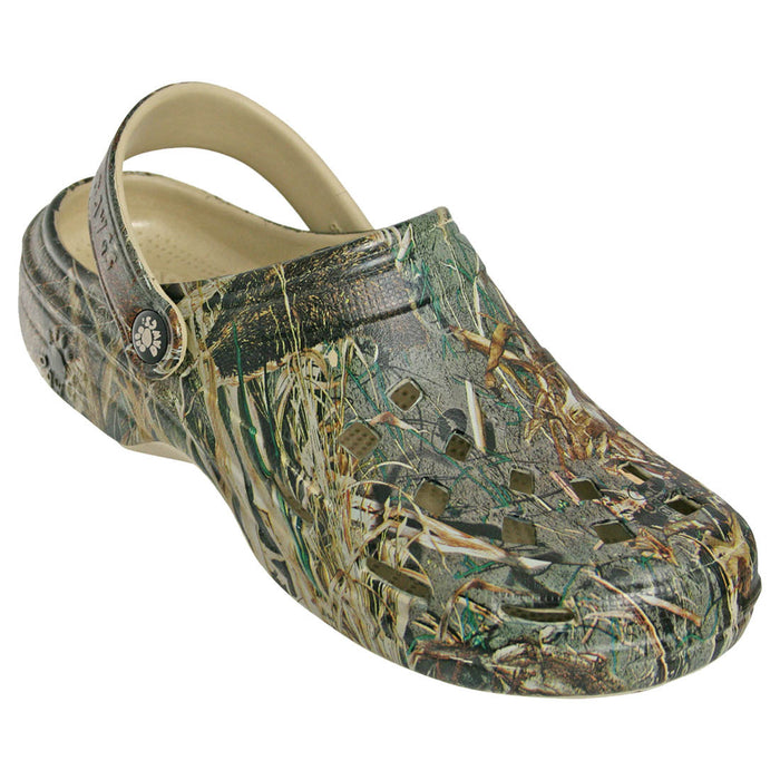 Men's Mossy Oak Beach Dawgs - Duck Blind