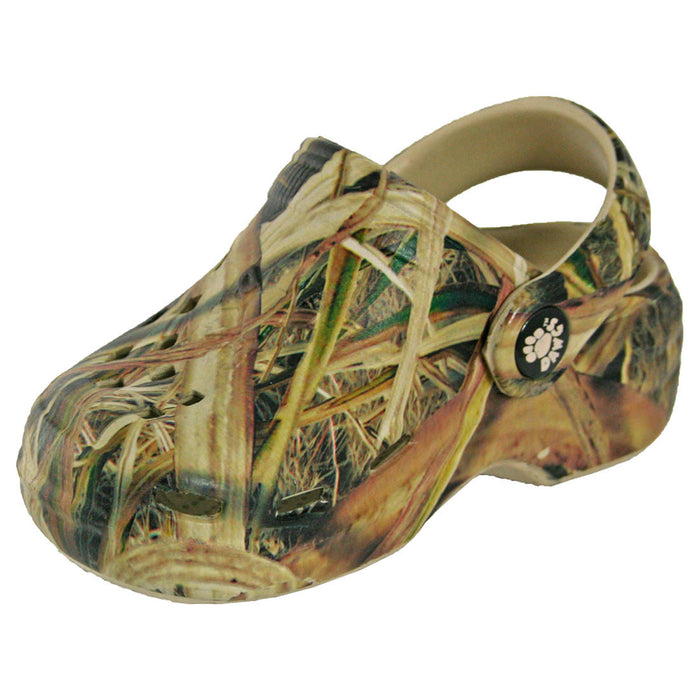 Kids' Mossy Oak Beach Dawgs - SG Blades