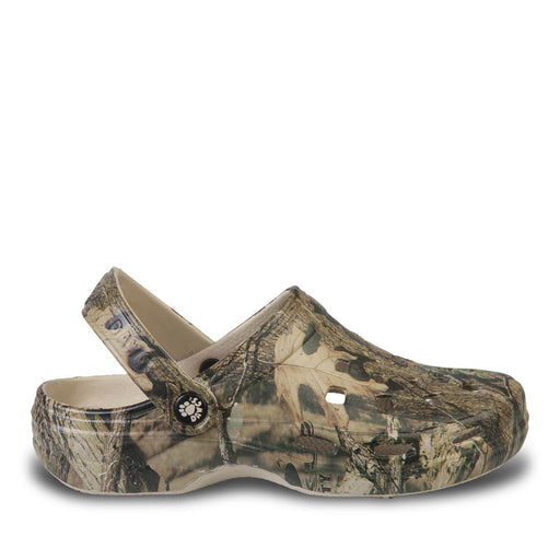 Women's Mossy Oak Beach Dawgs - Breakup Infinity