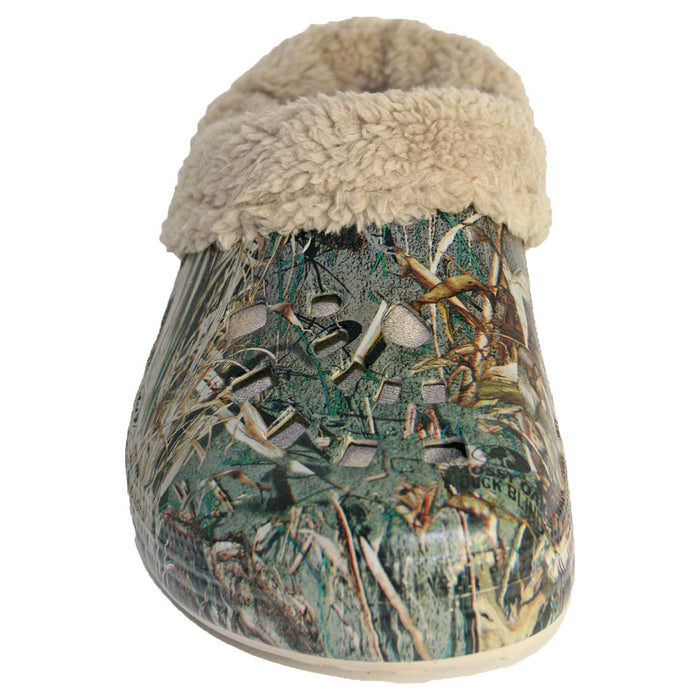 Men's Mossy Oak Fleece Dawgs - Duck Blind