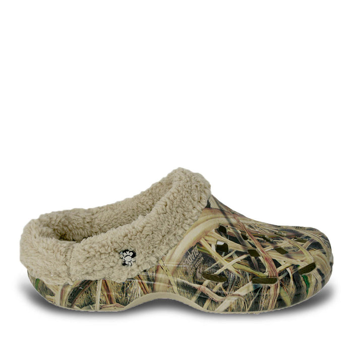 Men's Mossy Oak Fleece Dawgs - SG Blades