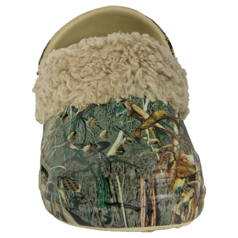 Toddlers' Mossy Oak Fleece Dawgs - Duck Blind