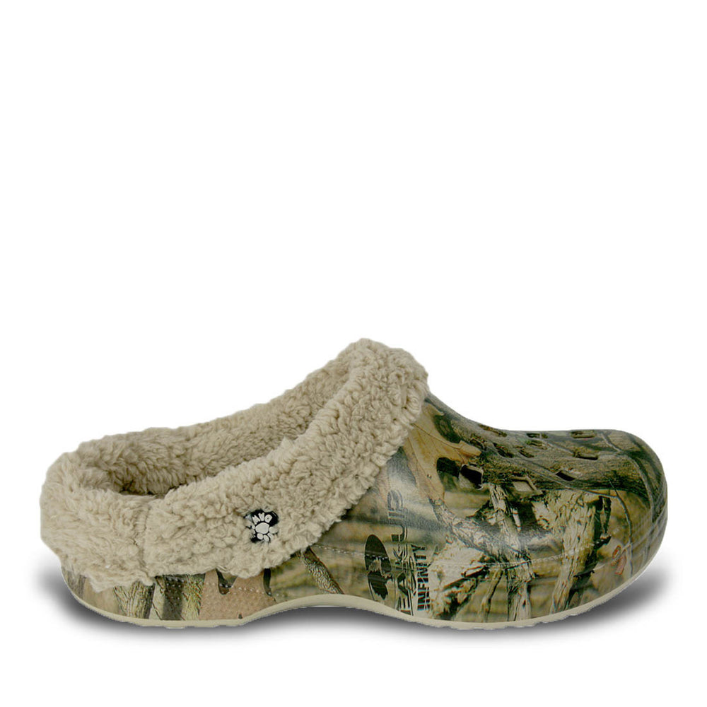 Women's Mossy Oak Fleece Dawgs - Breakup Infinity