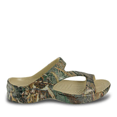 Girls' Mossy Oak Z Sandals - Duck Blind