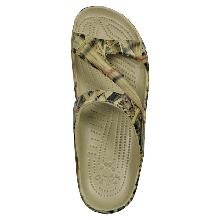 Women's Mossy Oak Z Sandals - SG Blades