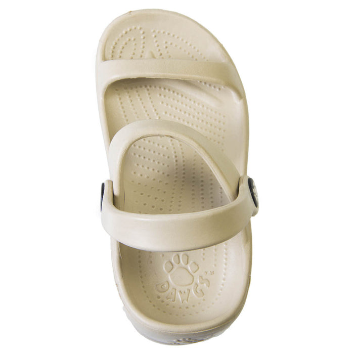 Toddlers' 3-Strap Sandals - Tan