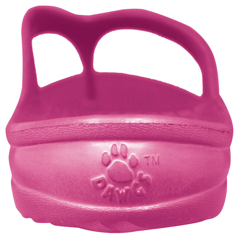 Toddlers' Flip Flops - Hot Pink