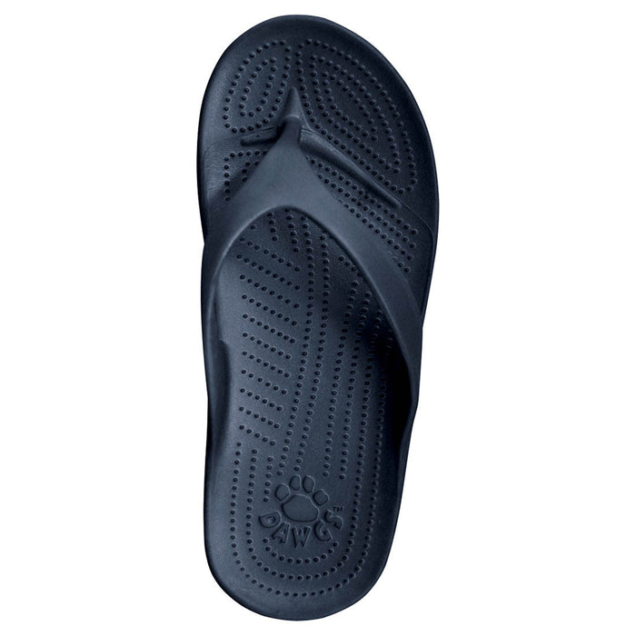 Toddlers' Flip Flops - Navy