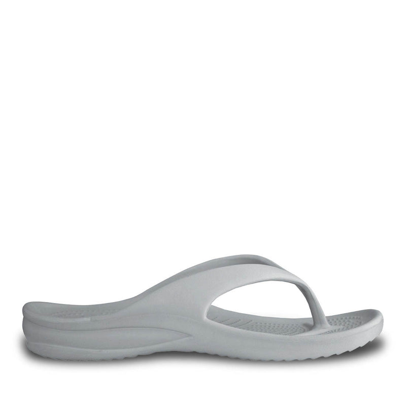 Toddlers' Flip Flops - White