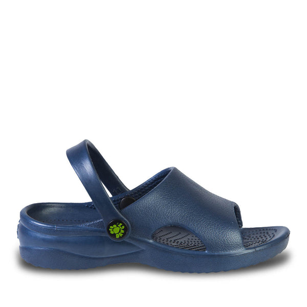 Toddlers' Slides - Navy