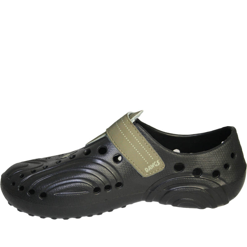 Men's Ultralite Spirit Shoes - Black with Tan