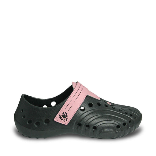 32b12a076bc4b3 Women s Ultralite Spirit Shoes - Black with Soft Pink