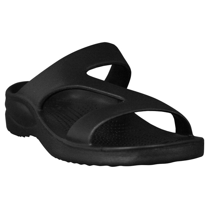 Toddlers' Z Sandals - Black