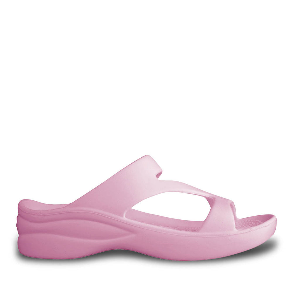 Girls' Z Sandals - Soft Pink