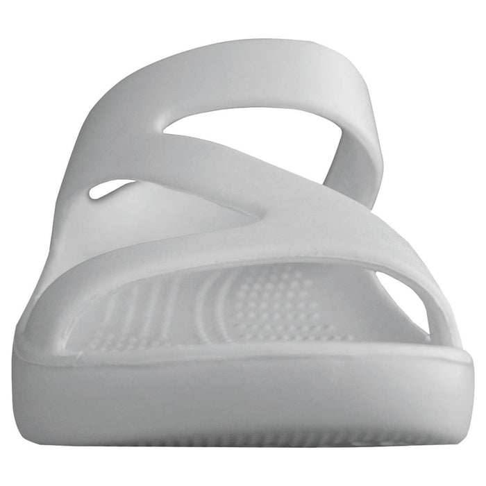 Toddlers' Z Sandals - White