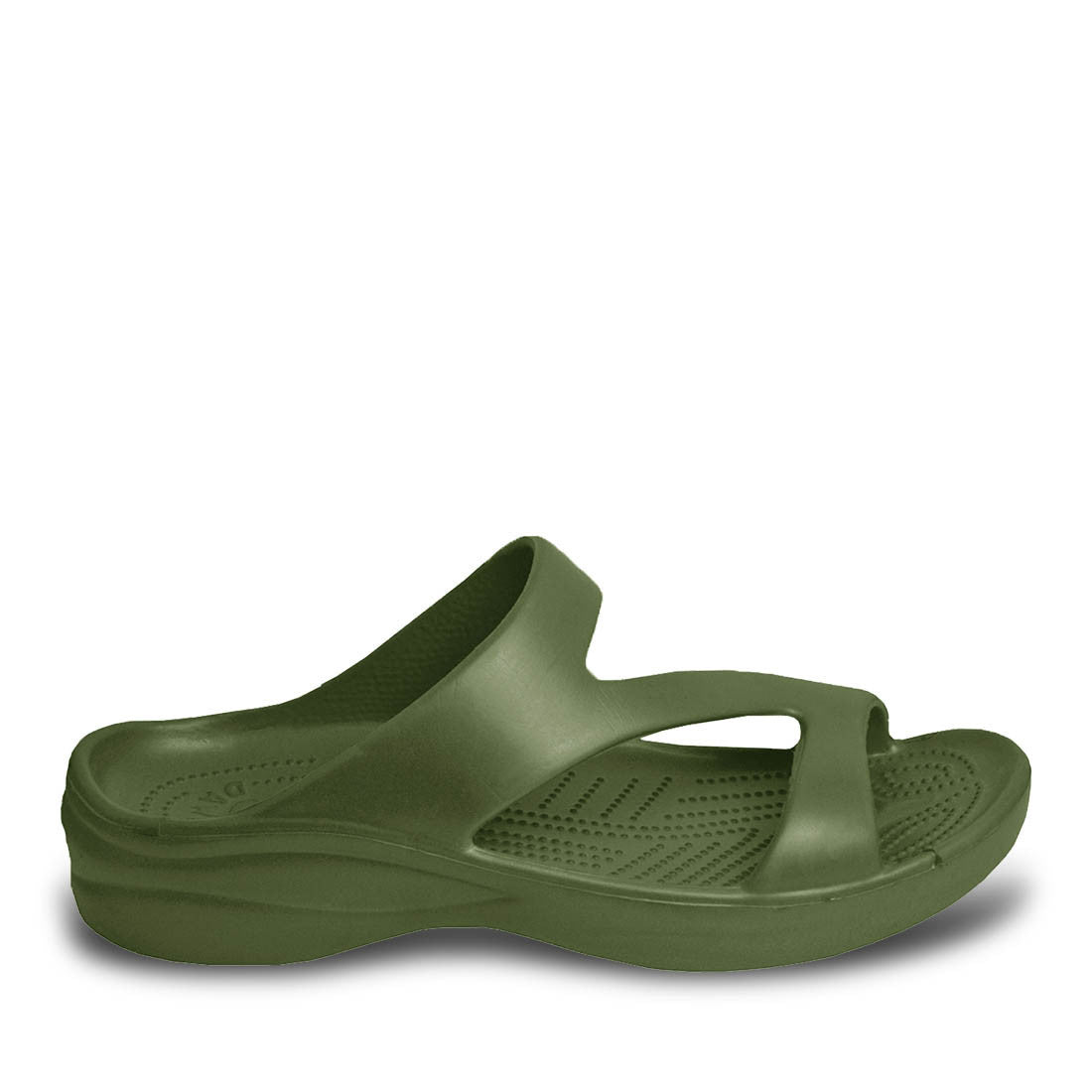 Image of Women's Z Sandals - Olive