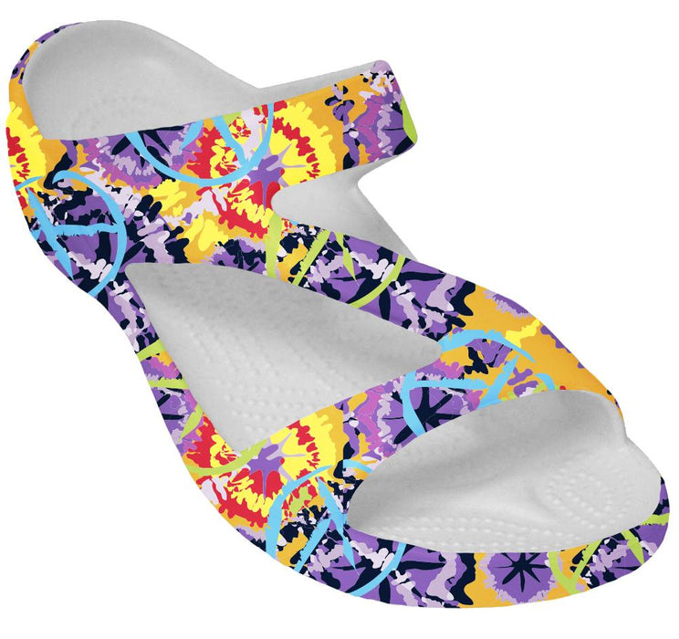 Women's Loudmouth Z Sandals - Woodystock