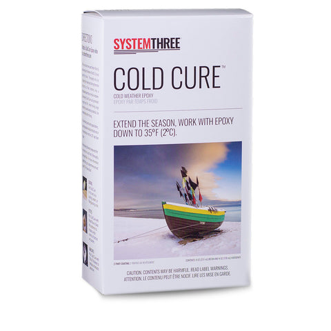 Cold Cure