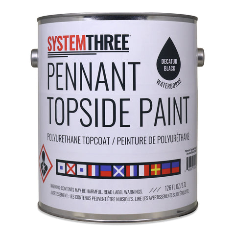 Pennant Topside Paint