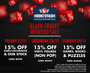 Black Friday Weekend Discount Codes