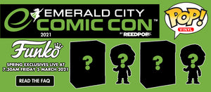 Emerald City Virtual Con Shared Exclsuives 2021 are at Hero Stash