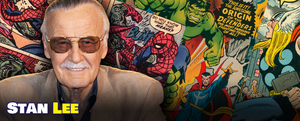 Stan Lee is coming to Adelaide!