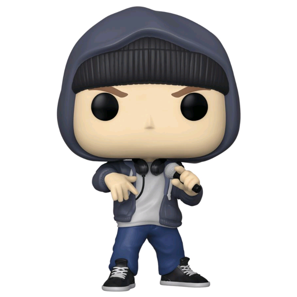 8 Mile - B-Rabbit Pop! Vinyl Figure