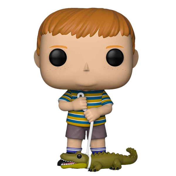Addams Family - Pugsley Addams Pop! Vinyl Figure