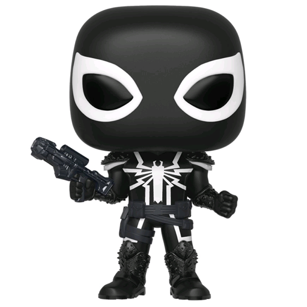 Marvel - Agent Venom US Exclusive Pop! Vinyl Figure