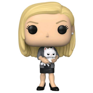 The Office - Angela with Sprinkles US Exclusive Pop! Vinyl Figure