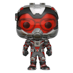 Ant-Man and the Wasp - Hank Pym Pop! Vinyl Figure