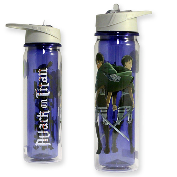 Attack on Titan - Water Bottle