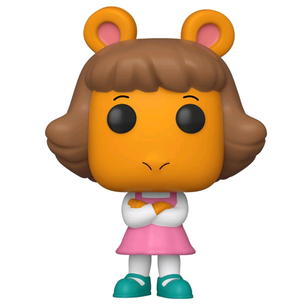 Arthur - D.W. Pop! Vinyl Figure