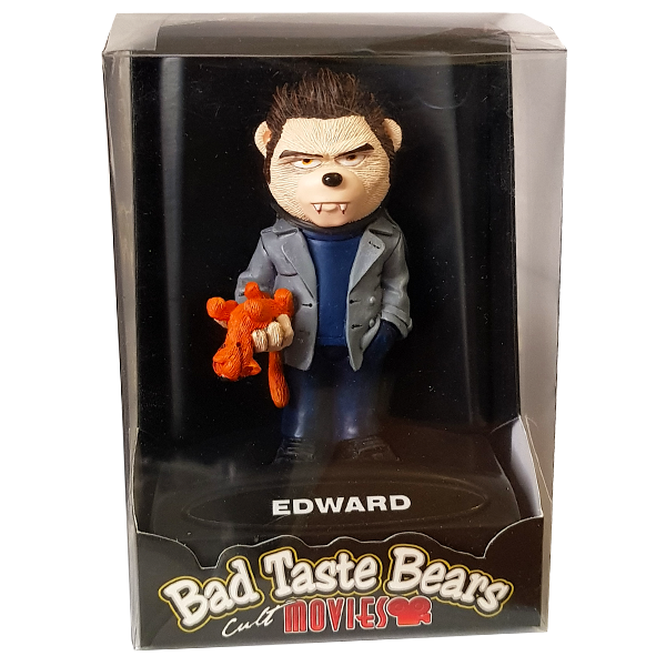 Bad Taste Bears - Edward