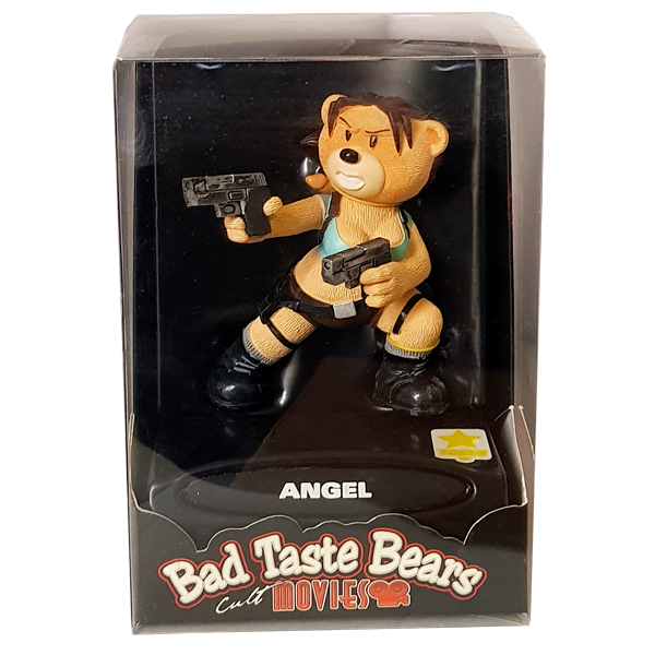 Bad Taste Bears - Angel