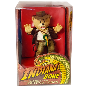 Bad Taste Bears - Indiana's Bone