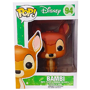 Disney - Bambi Pop! Vinyl Figure