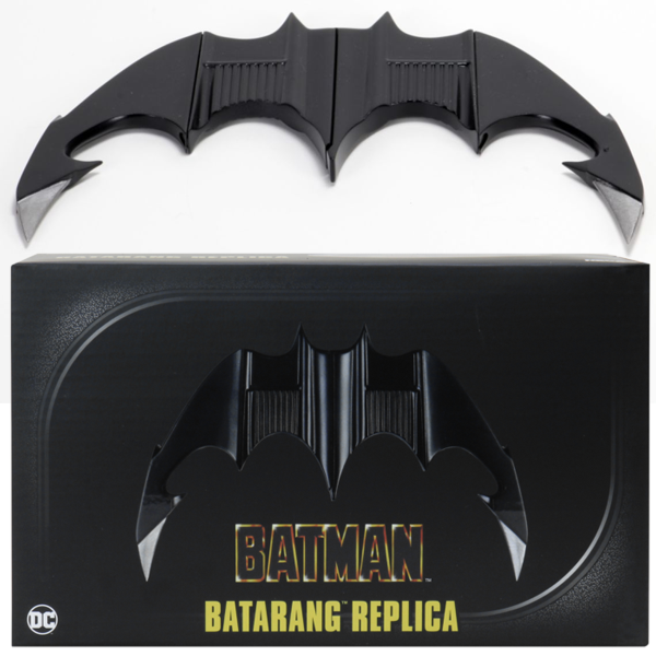 Batman (1989) - Batarang Prop Replica