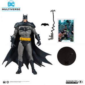 "DC Multiverse - Detective Comics #1000 Batman 7"" Action Figure"