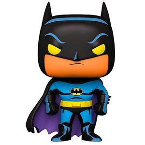 Batman The Animated Series - Batman Blacklight US Exclusive Pop! Vinyl Figure