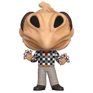 Beetlejuice - Adam Maitland Transformed Pop! Vinyl Figure