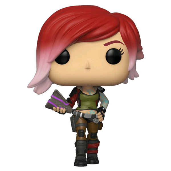 Borderlands 3 - Lilith Siren Class Pop! Vinyl Figure